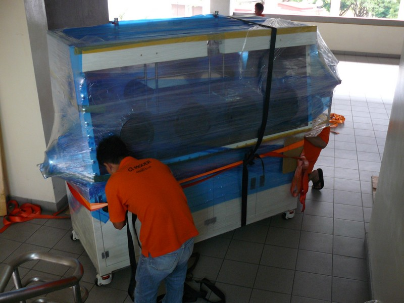 Moving Services Singapore
